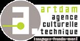 logo artdam